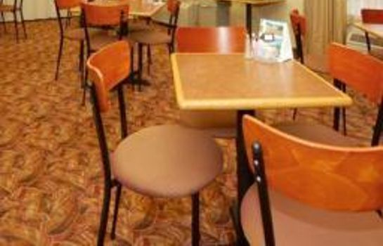 Restaurant Comfort Inn & Suites Sacramento - University Area