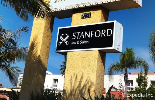 Picture Stanford Inn & Suites Anaheim