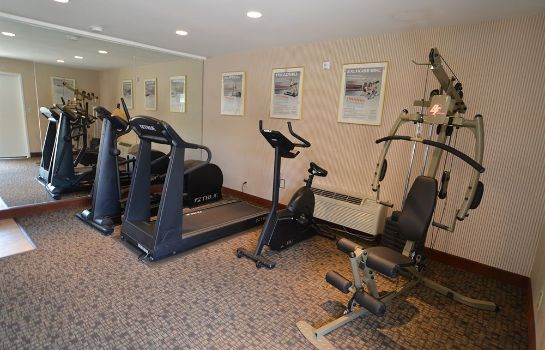 Sports facilities Stanford Inn & Suites Anaheim