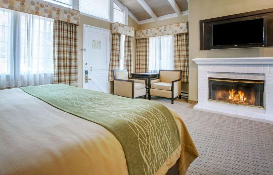 Suite Comfort Inn Carmel By the Sea