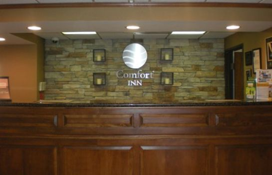 Hall Quality Inn South