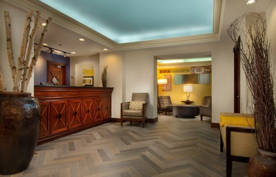 Hotelhal Comfort Inn Downtown DC/Convention Cente