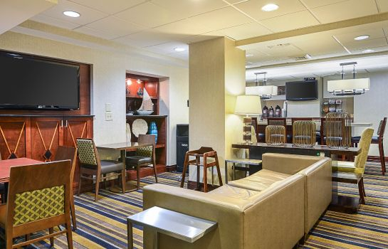 Restaurant Comfort Inn Downtown DC/Convention Cente