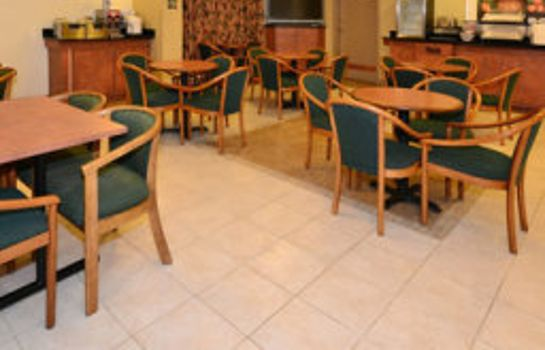 Restaurant Comfort Inn Pensacola - University Area