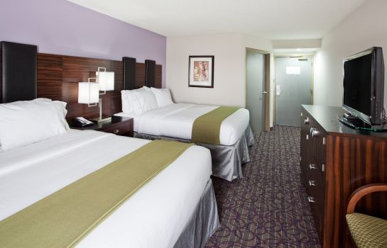 Room Holiday Inn Express ATLANTA WEST - THEME PARK AREA