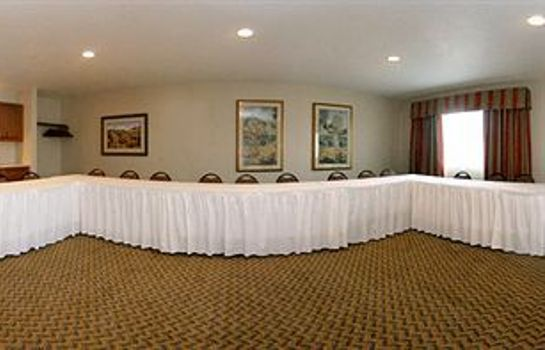 Meeting room Colfax Inn