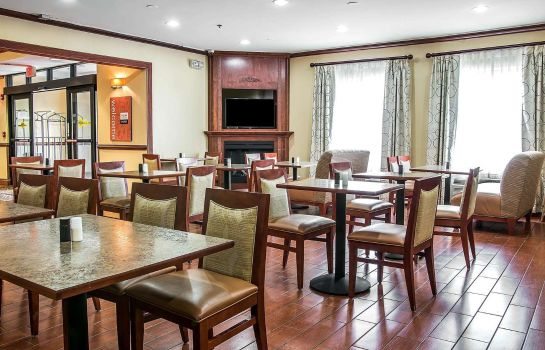 Restaurant Comfort Inn and Suites University South