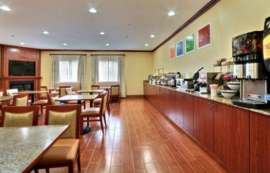 Restaurant Comfort Inn & Suites University South