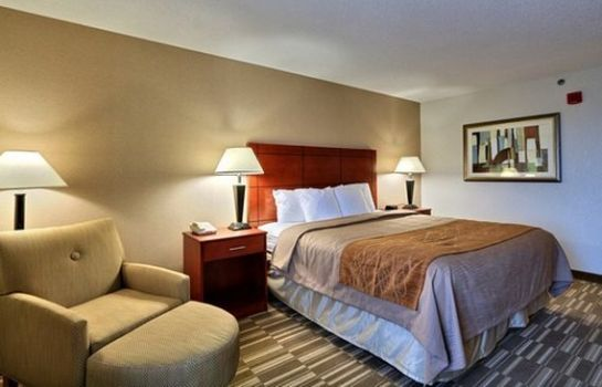 Room Comfort Inn & Suites University South