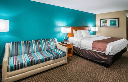 Zimmer Quality Inn & Suites Near White Sands National Monument