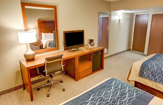 Chambre Comfort Inn Conference Center