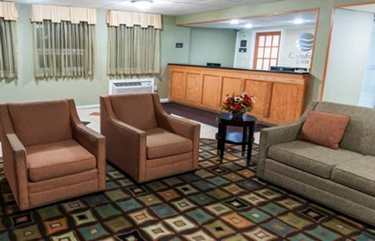 Hall Quality Inn Easton-Bethlehem