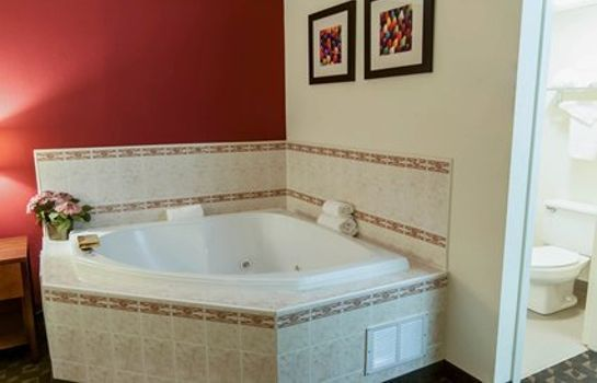 Suite Quality Inn Easton-Bethlehem