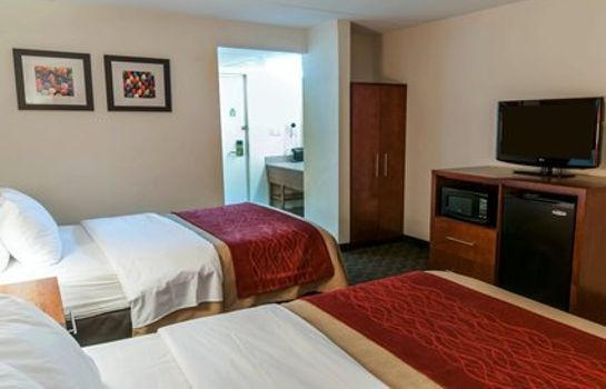 Zimmer Quality Inn Easton