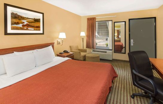 Suite Howard Johnson by Wyndham Chattanooga Lookout Mountain Howard Johnson by Wyndham Chattanooga Lookout Mountain