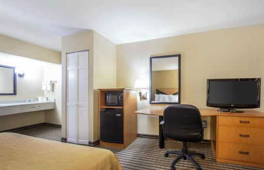 Room Howard Johnson by Wyndham Chattanooga Lookout Mountain Howard Johnson by Wyndham Chattanooga Lookout Mountain