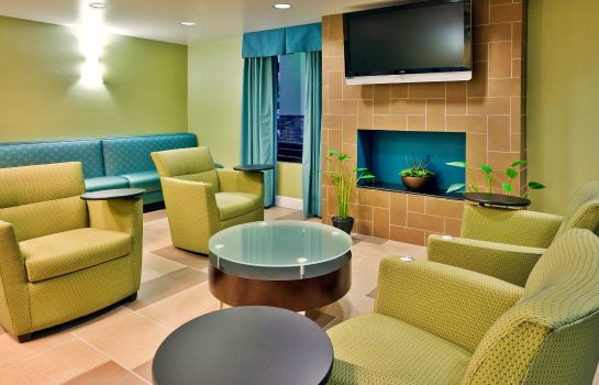 Lobby Holiday Inn Express & Suites BRENTWOOD NORTH-NASHVILLE AREA