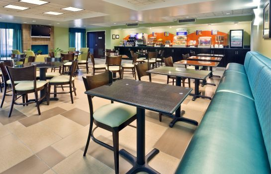 Restaurant Holiday Inn Express & Suites BRENTWOOD NORTH-NASHVILLE AREA