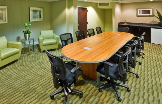 Conference room Holiday Inn Express & Suites BRENTWOOD NORTH-NASHVILLE AREA