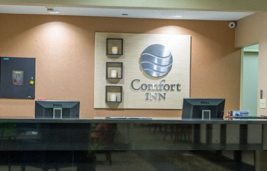 Hall Comfort Inn DFW Airport North