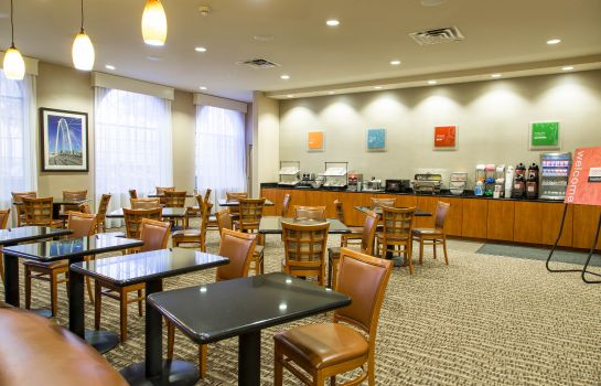 Ristorante Comfort Inn DFW Airport North