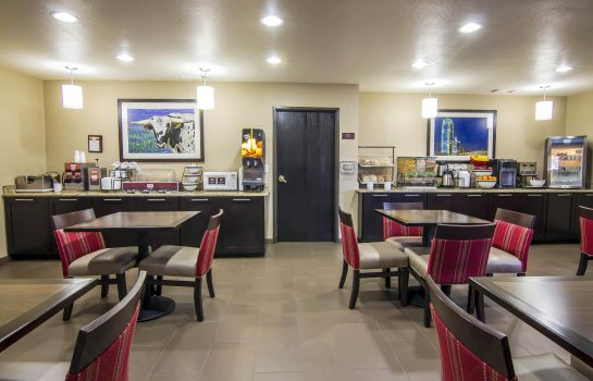 Restaurant Comfort Inn & Suites Love Field-Dallas Market Center