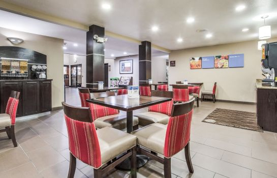 Info Comfort Inn & Suites Love Field-Dallas Market Center