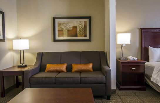 Room Comfort Inn and Suites Love Field-Dallas Comfort Inn and Suites Love Field-Dallas