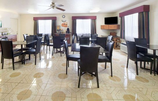 Restaurant Quality Inn and Suites Del Rio