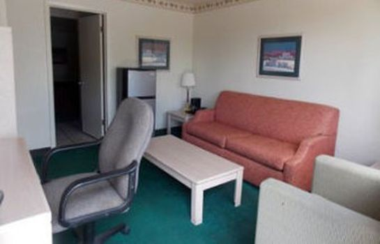 Zimmer Quality Inn & Suites Del Rio