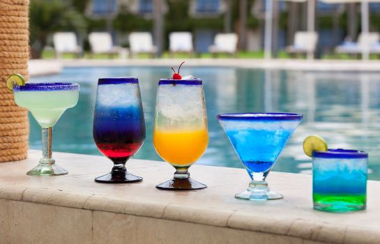 Bar hotelowy Loreto Bay Golf Resort & Spa at Baja