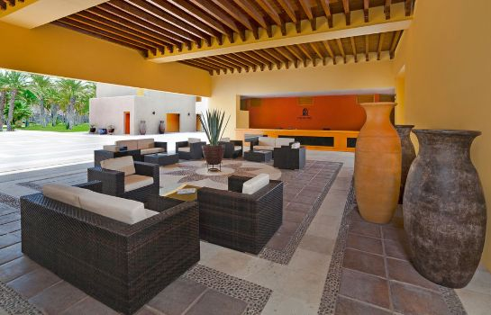 Hol hotelowy Loreto Bay Golf Resort & Spa at Baja