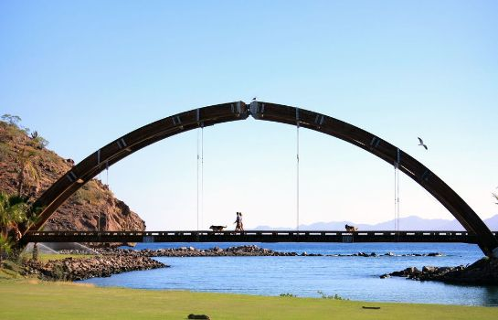 Pole golfowe Loreto Bay Golf Resort & Spa at Baja