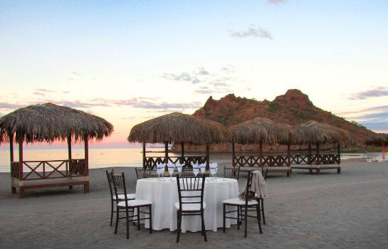Plaża Loreto Bay Golf Resort & Spa at Baja