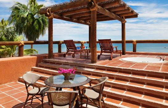 Taras Loreto Bay Golf Resort & Spa at Baja