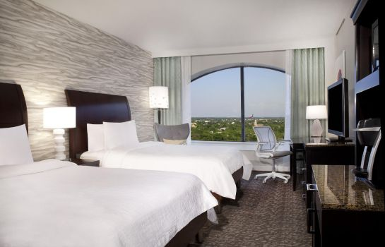 Chambre Hilton Garden Inn Austin Downtown-Convention Center TX