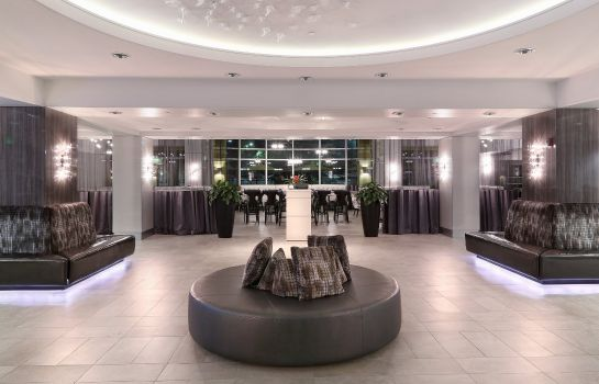 Hall Crowne Plaza ORLANDO - UNIVERSAL BLVD