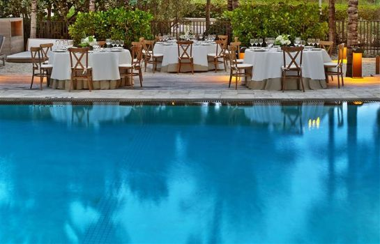 Ristorante Royal Palm South Beach Miami a Tribute Portfolio Resort