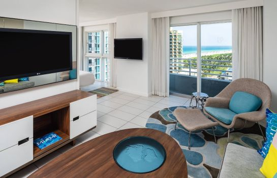 Suite Royal Palm South Beach Miami a Tribute Portfolio Resort