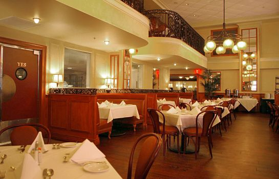 Restaurant Crowne Plaza NEW ORLEANS FRENCH QUARTER