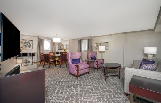 Suite Crowne Plaza NEW ORLEANS FRENCH QUARTER
