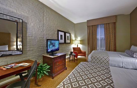 Kamers Crowne Plaza NEW ORLEANS FRENCH QUARTER