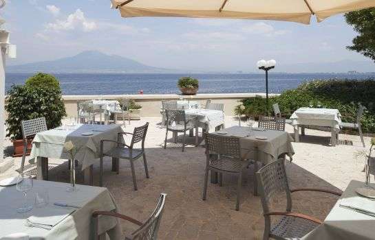 Restaurant Towers Hotel Stabiae Sorrento Coast