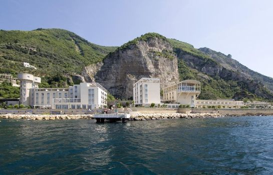 info Towers Hotel Stabiae Sorrento Coast