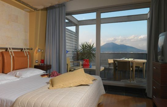Chambre Towers Hotel Stabiae Sorrento Coast