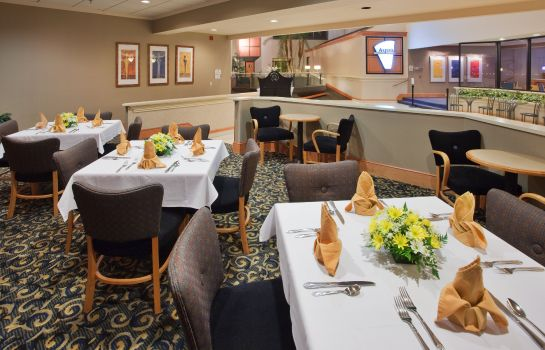 Restaurant Crowne Plaza VIRGINIA BEACH TOWN CENTER