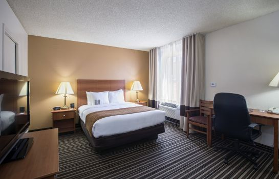 Zimmer Comfort Suites at Sabino Canyon