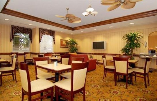Restaurant Holiday Inn Express DAYTONA BEACH - SPEEDWAY