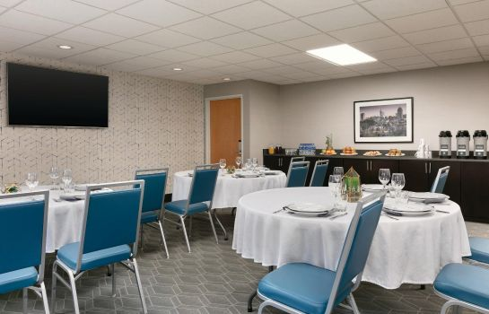 Sala de reuniones Four Points by Sheraton Raleigh Arena