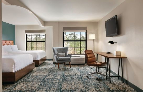 Habitación Four Points by Sheraton Raleigh Arena